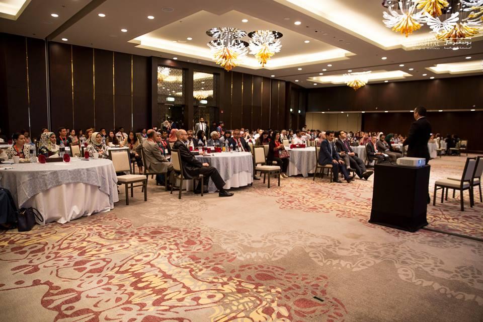 Pediatric Critical Care Conference Abu Dhabi - CME