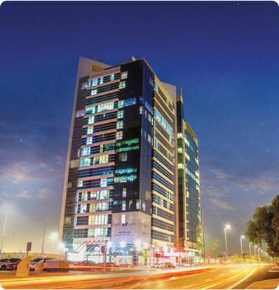 Best Hospital AbuDhabi - Multispeciality Hospital -Universal